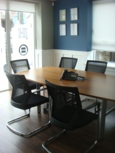 Meeting room, Ardee