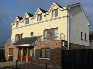 Apartment block Dunshaughlin