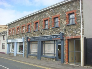 Offices, Ardee