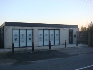 Redevelopment of offices, Ardee