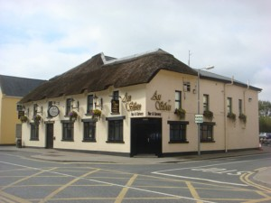 Extension to licensed premises, Dunshaughlin