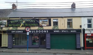 Muldoons Off-Licence - After